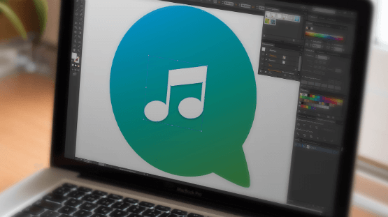 Логотип Musicmar