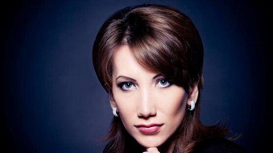 Natali Kovaltseva