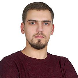Артем Скобников