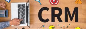 Внедрение и сопровождение CRM